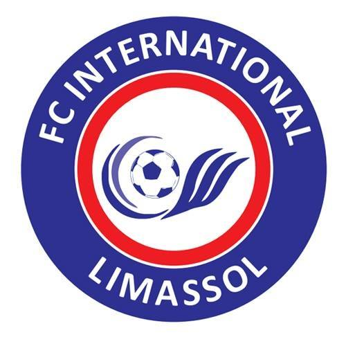f c international limmassol logo